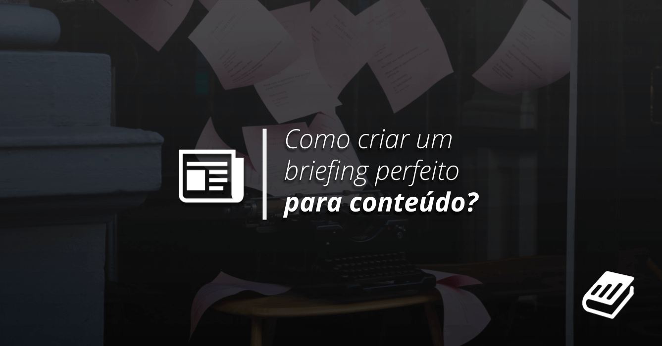 Modelo de Briefing de Marketing de Conteúdo | Content Hackers